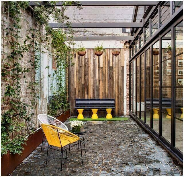 garden in fence ideas (14)