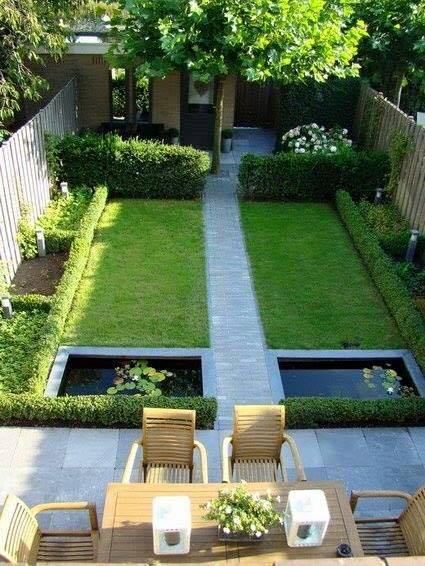 garden in fence ideas (18)