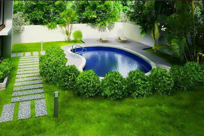 garden in fence ideas (22)
