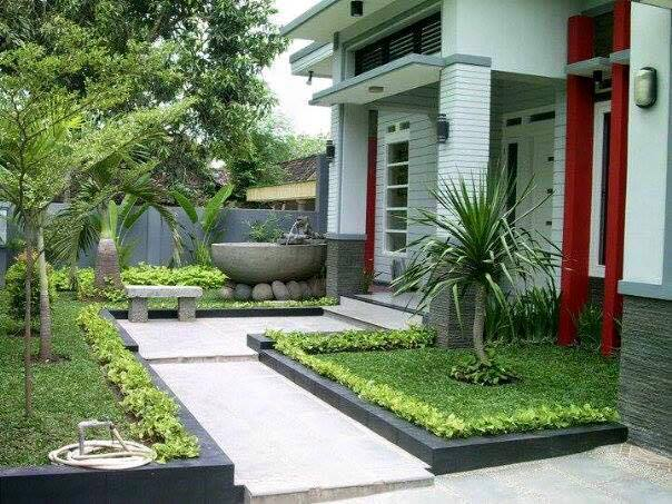 garden in fence ideas (28)