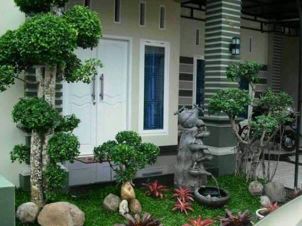 garden in fence ideas (39)