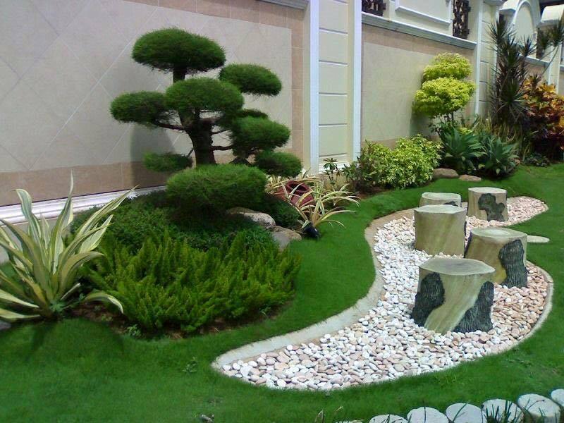 garden in fence ideas (51)