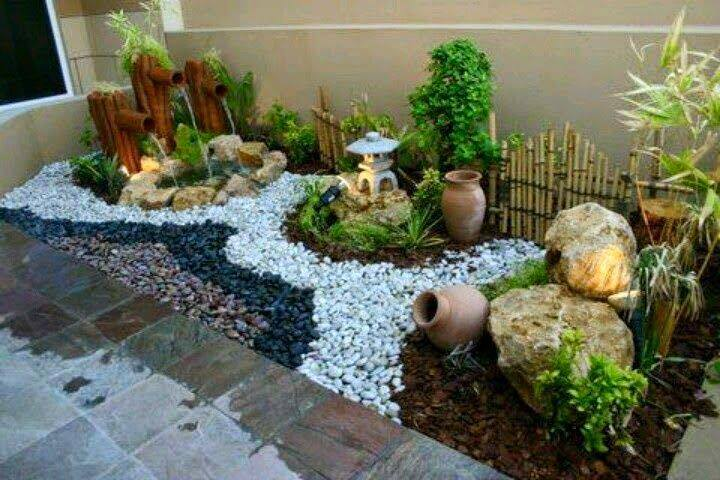 garden in fence ideas (52)