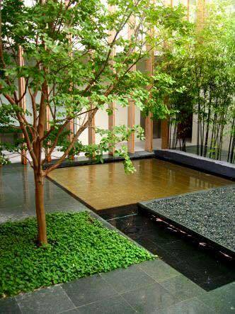 garden in fence ideas (55)