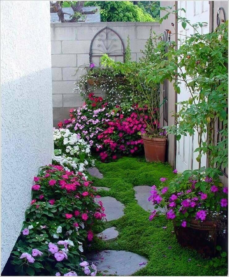 garden in fence ideas (6)