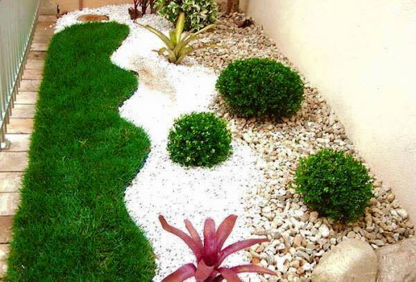 garden in fence ideas (62)