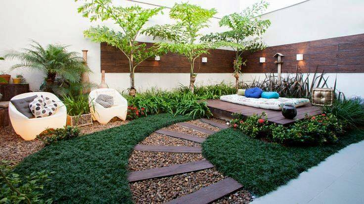 garden in fence ideas (72)