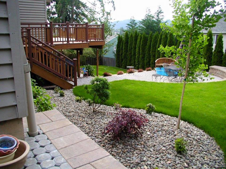 garden in fence ideas (77)