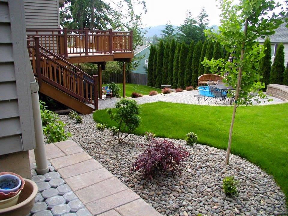 garden in fence ideas (77)