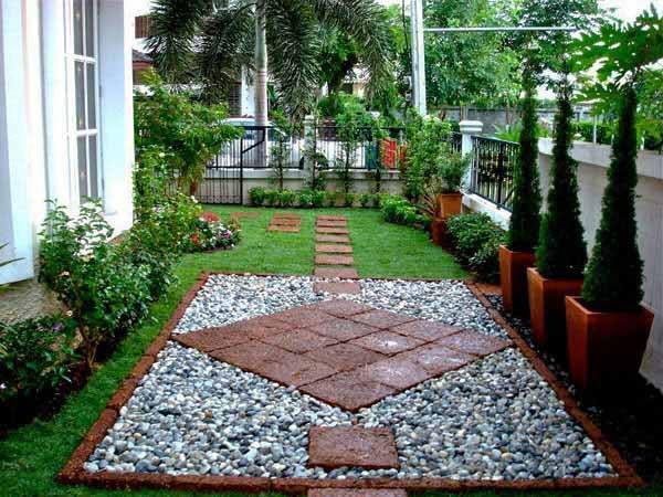 garden in fence ideas (78)