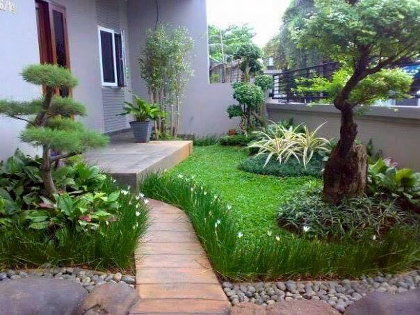 garden in fence ideas (81)