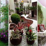 """77 ไอเดีย """"จัดสวนหย่อมในบ้าน"""" สร้างพื้นที่สีเขียวในเขตรั้ว ให้ชีวิตใกล้ชิดธรรมชาติยิ่งขึ้น"""