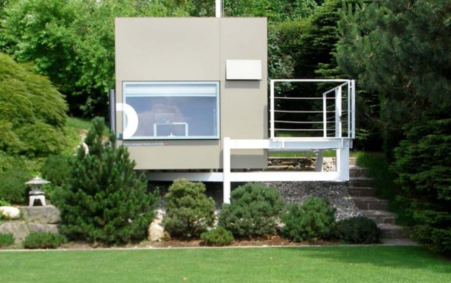 holiday home Modern style hill side (1)