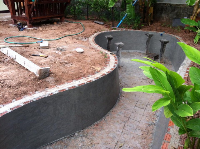 long fish pond diy review (14)