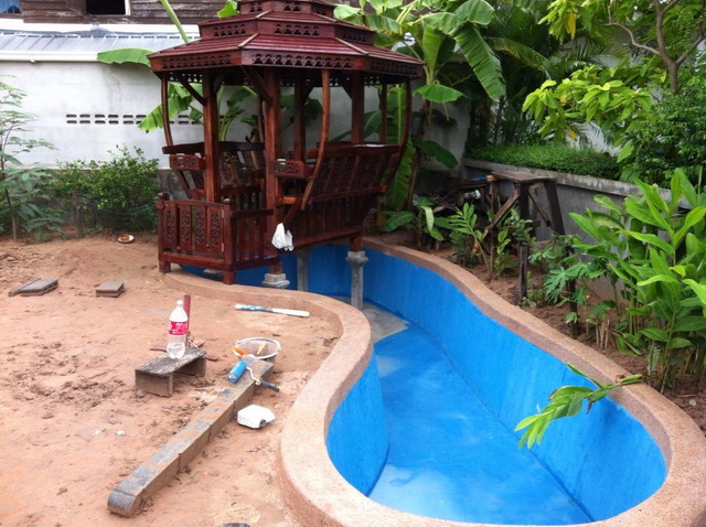 long fish pond diy review (25)