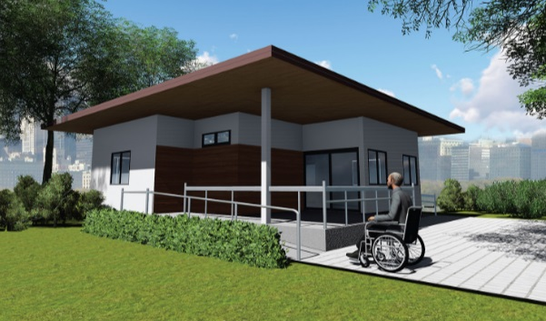 modern house for old people (2)