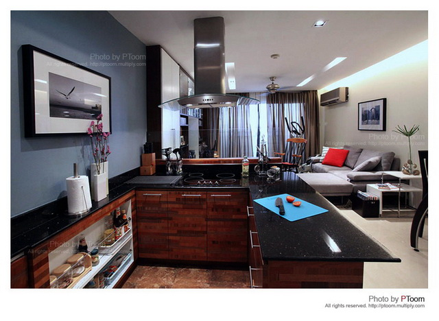 old condo converted into modern luxurious condo review (21)