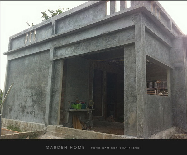 small modern loft concrete house review (31)