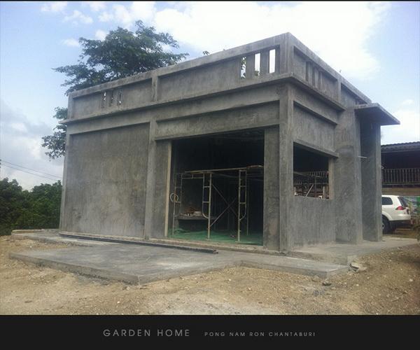 small modern loft concrete house review (33)