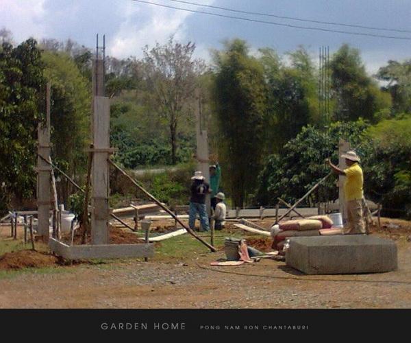 small modern loft concrete house review (4)