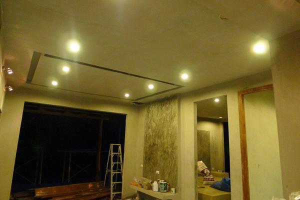 small modern loft concrete house review (60)