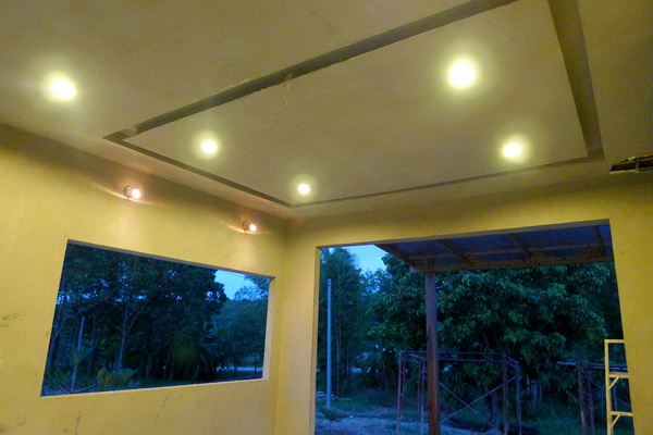 small modern loft concrete house review (62)