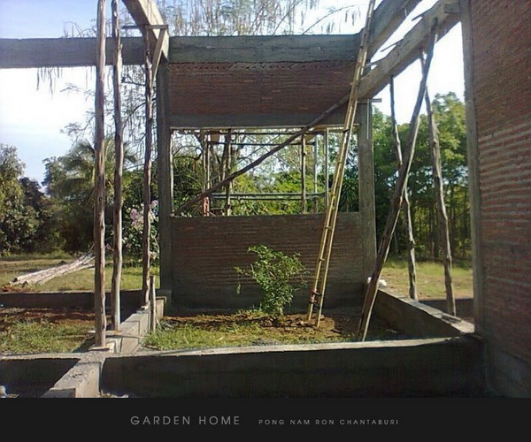 small modern loft concrete house review (9)