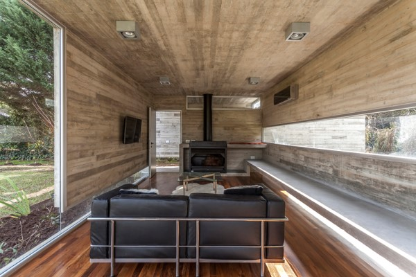 tiny Modern cement houses (1)