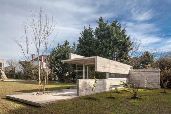 tiny Modern cement houses (10)