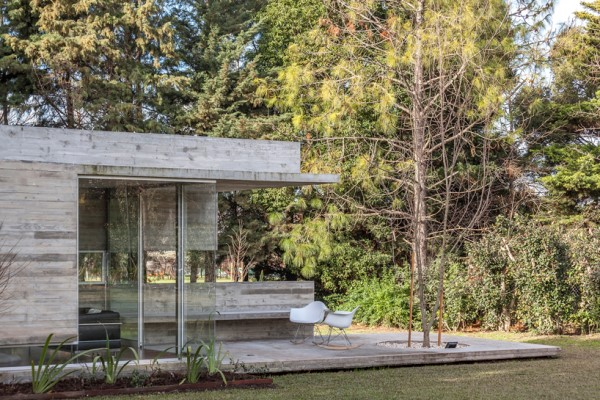 tiny Modern cement houses (12)