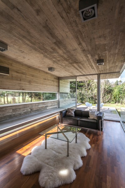 tiny Modern cement houses (3)