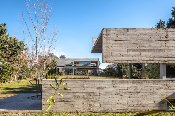 tiny Modern cement houses (5)