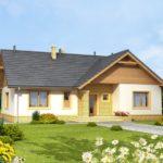 บ้านร่วมสมัยขนาดกะทัดรัด อัดแน่นไปด้วยฟังก์ชัน 3 ห้องนอน 3 ห้องน้ำ ตกแต่งด้วยงานไม้สวยงาม