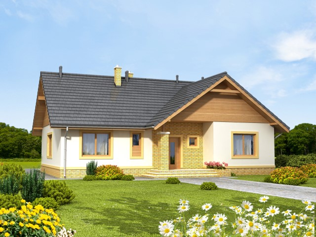 wooden contemporary compact home (2)