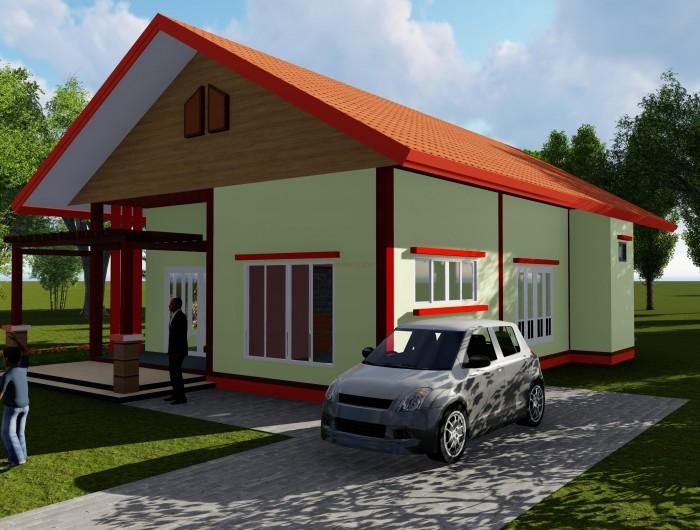 1-storey-3-bedroom-thai-country-house-2
