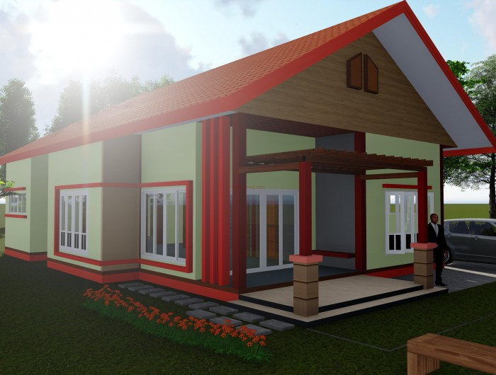 1-storey-3-bedroom-thai-country-house-3