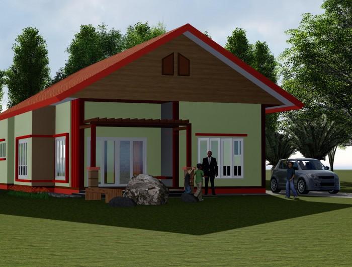 1-storey-3-bedroom-thai-country-house-4
