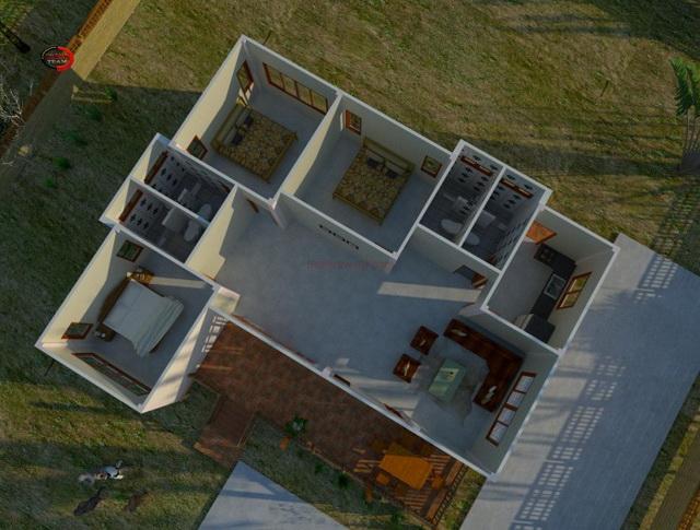 1-storey-hip-roof-anti-flood-house-4