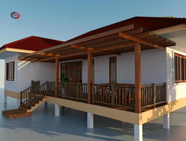1-storey-hip-roof-anti-flood-house-6