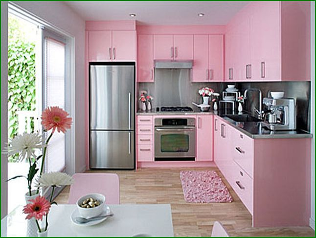 10-pinky-beautiful-kitchen-design-ideas-for-small-places-1