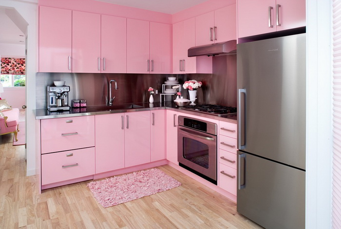 10-pinky-beautiful-kitchen-design-ideas-for-small-places-4