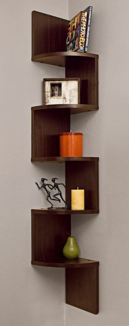 13 wooden minimal shelve ideas (1)