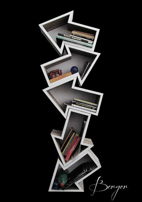 13 wooden minimal shelve ideas (9)