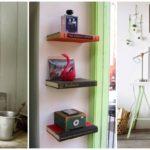 16 ไอเดีย DIY หนังสือเก่า สร้างของใช้ของโชว์ภายในบ้าน