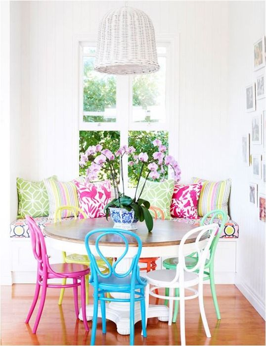 17 dining tables and dining areas (1)