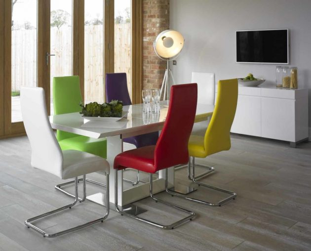 17 dining tables and dining areas (11)
