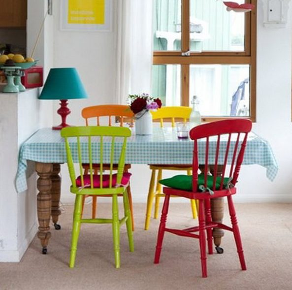 17 dining tables and dining areas (16)