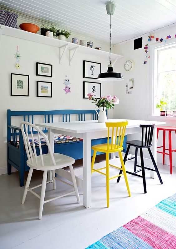 17 dining tables and dining areas (17)