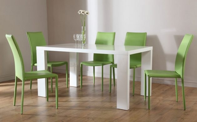 17 dining tables and dining areas (8)