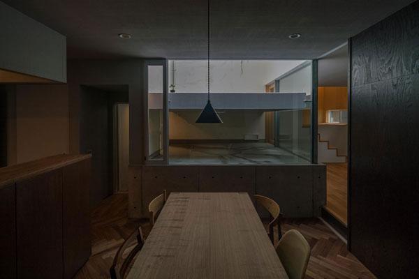 2 storey house by masaki yoneda (5)